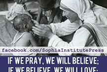 Quotes - Mother Teresa