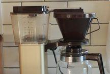 Koffiezettertje / Alles over koffie!