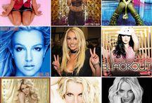 Britney Bitch / by Tracy Holland