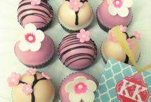 3/29 Wedding Dessert Ideas