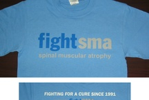 Fight SMA / Spinal Muscular Atrophy A horrible disease that kills babies and young children My six month old great grandson was a victim of this disease.