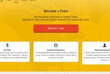 Nauka Angielskiego / Języków - korepetycje - zarabianie