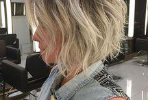 Kócos haj