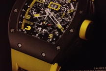 Sohail's Watches  / My watches, my hobby, my loves!