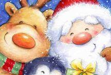 navideñas