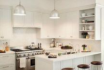 Seacliff kitchen