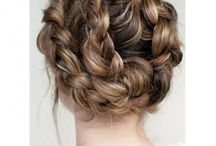 idees coiffure Amandine