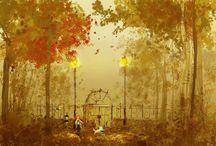 Art > Pascal Campion