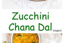 Dal Recipes / Dal Recipes - Delicious stews made from lentils & beans.