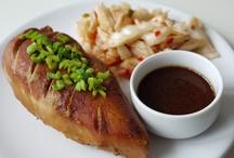Filet z kurczaka na 100 sposobów