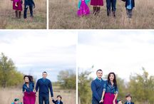 Family photo styling / by Abelle photographie