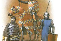 Armour 1250-1350