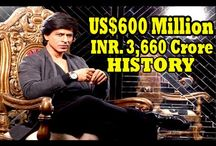 Shahrukh Khan Becomes 1st Actor to Enter 'Richest Indians List'