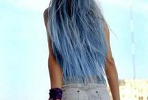 tintes chulos de cabello