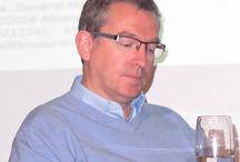 Santiago Posteguillo Master Class y Encuentro con Autor / Master Class y Encuentro con Autor a cargo del escritor Santiago Posteguillo el 3 diciembre 2015