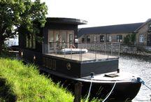 husbåden