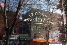 i heart brooklyn / my adopted home is pretty great. / by Jodi McKee