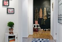 Entryways / by One Kindesign .