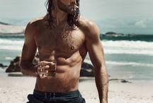 Ben Dahlhaus / Model