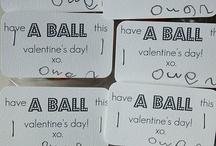 Classroom Valentine's Day