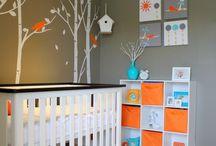 Baby ideas! / by Chyna Davis