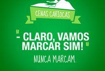Cenas Cariocas