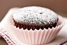 Cupcakes / Cupcakes!