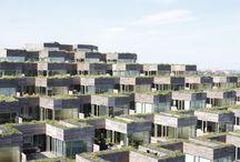 Copenaghen - architecture