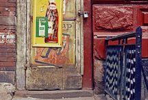 Old New York / by Rachel Seville