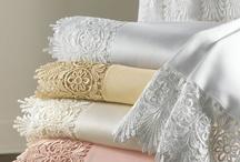 Beautiful Linen / by Belinda Bosch