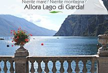 Lake Garda, a fabulous place!