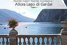 Lake Garda, a fabulous place!