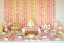 Wedding ideas for my sisters