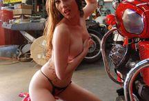 Bikes & Women