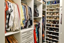 Dream closets