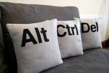 Pillow Talk / by Kim Zimmer