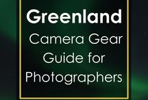 Travel: Greenland