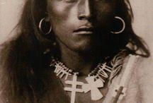 NAVAJO or DINEH NATION / AMERICA'S INDIGENOUS PEOPLE