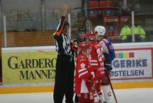 Hockey [ Stjernen ]