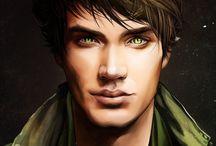 Character: Zakayn