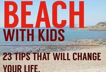 summer kid rescue ideas