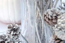 Winter Wonderland Inspiration / by Kimberly Lombard
