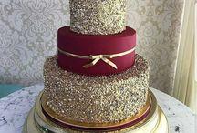 torty,koláče