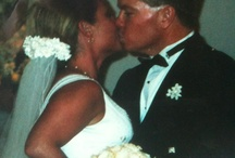 Our August 25th 2001 Wedding