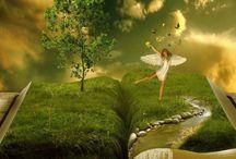 Fairytales / by Gypsy