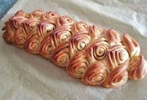 Cakes * Kuchen * Koláče