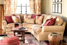 Furniture  / by Leann Hardie