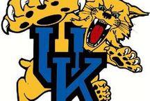 University Of Kentucky / by Breanna Elizabeth