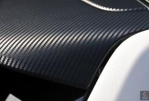 Toyota Auris Hybrid - carbon