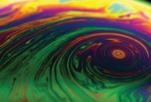 Cyclone in a Bubble / How to make a cyclone in a soap bubble / by Extreme Bubbles, Inc.